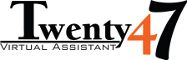 Twenty47 Virtual Assistant